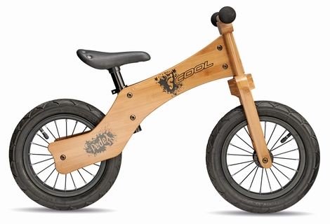 Kinderlaufrad pedeX wood one
